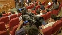Armes chimiques : Les preuves s'accumulent contre Damas