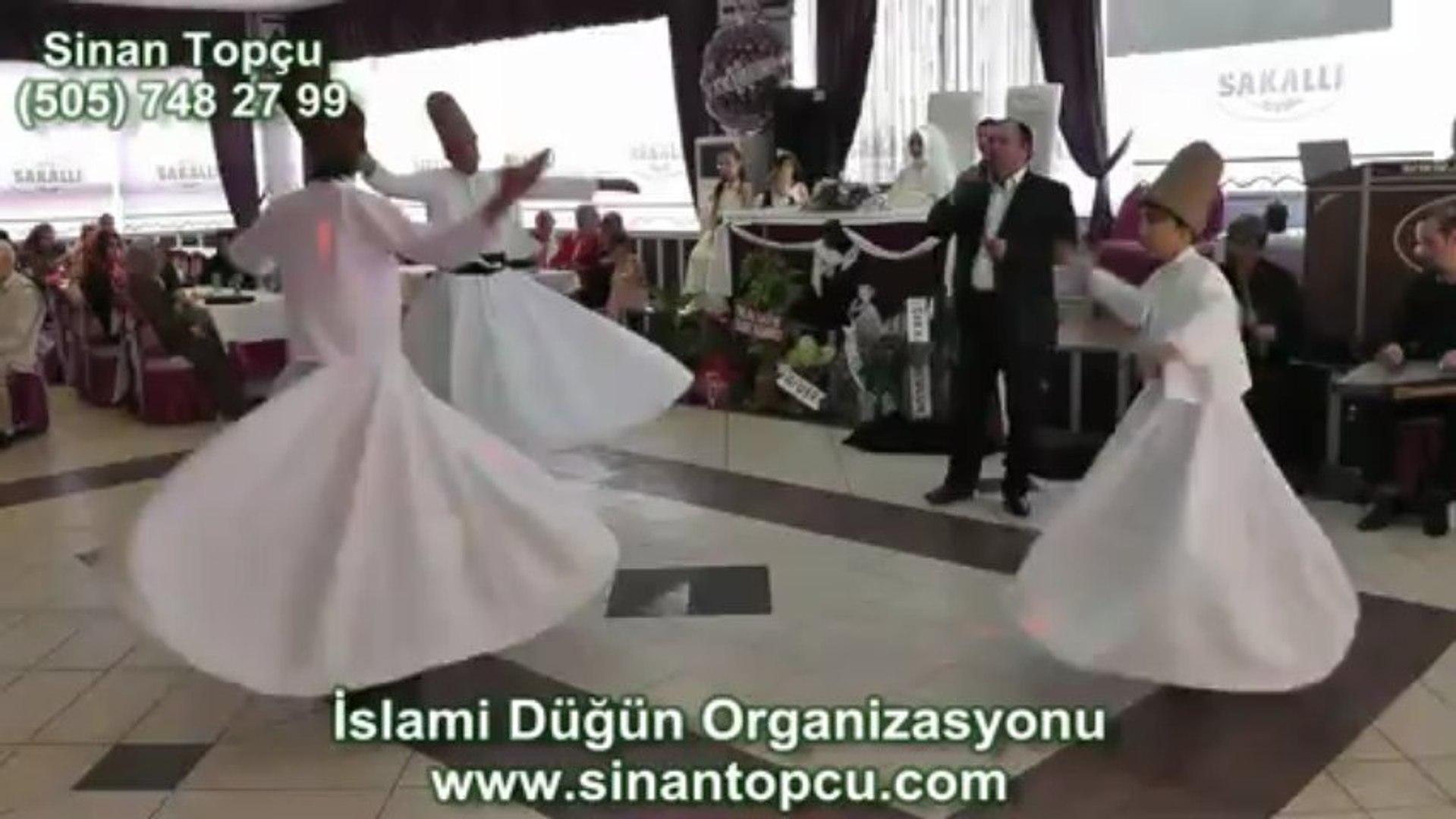ilahili düğünler, ilahili düğün islami, islami düğün organizasyon, dini düğün organizasyonu