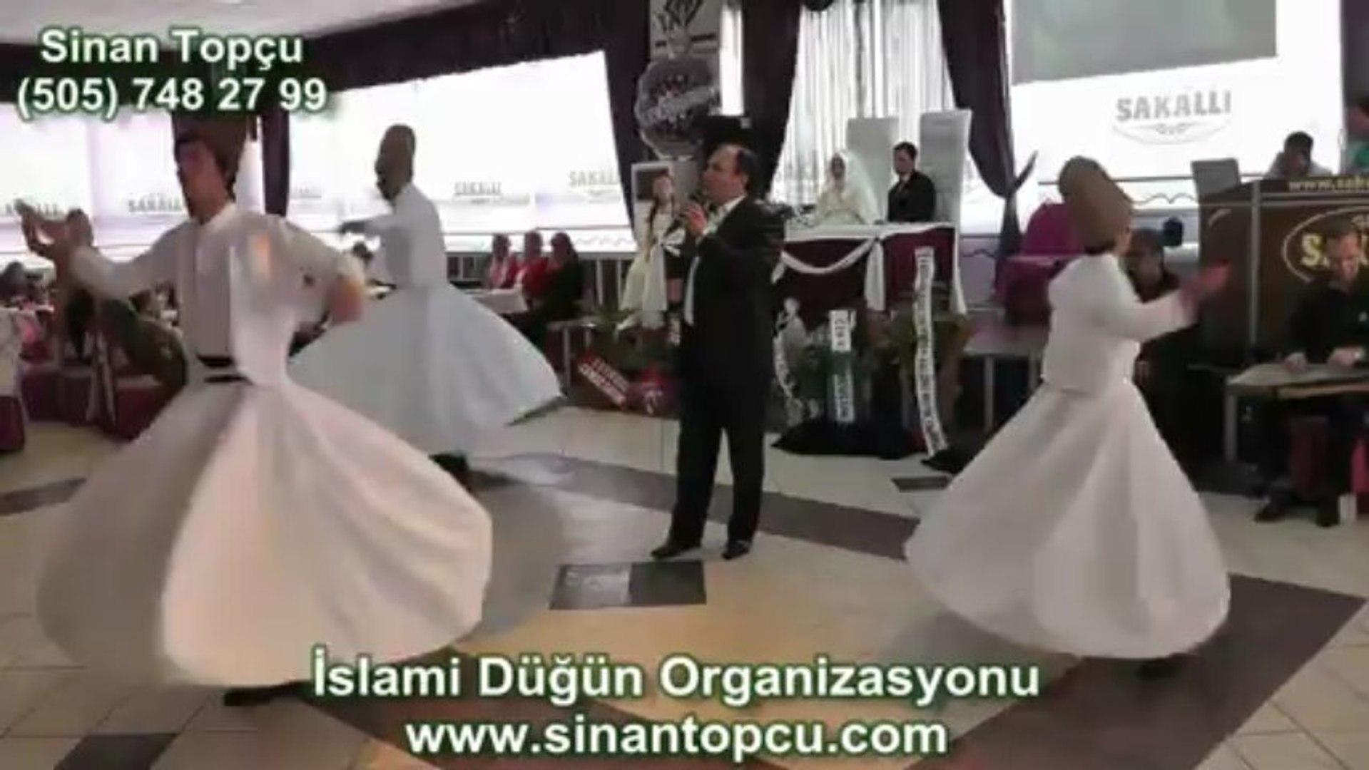 islami düğün organizasyonu, ilahili düğün organizasyonu, islami düğünler, ankara ilahi grupları