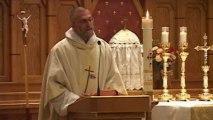 May 11 - Homily: Franciscan Ignatius