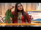 Exclusive Interview of Anjana Singh Interview