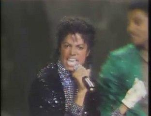 the Jackson 5  - Live Motown 25 -