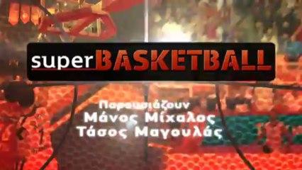 Super BasketBALL live web TV 12.05 - Final game of Final