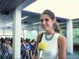 Le premier casting pour Miss Réunion