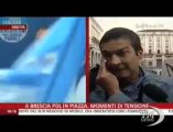 Berlusconi: sono qui e resto qui più convinto di prima-VideoDoc. Chi pensava di intimidirmi resterà deluso