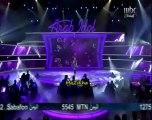 Meyer LAHMI présente un hommage à Mohamed ABDELWAHAB à l'émission Arab IDOL...MOUSTAHINI