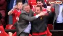 [www.sportepoch.com]Manchester United official website of the movie \Thank you, Sir Alex Ferguson to pay tribute to Sir Alex Ferguson