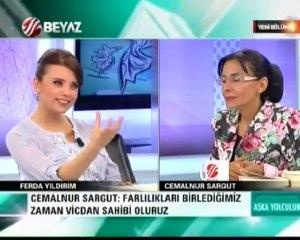 Cemalnur Sargut ile Aşka Yolculuk 11.05.2013 1.Kısım