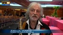 Le concours Lépine distingue une invention précieuse pour les saxophonistes - 12/05
