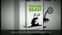 """ Backlink Beast - Best SEO Software - Recurring Commissions! (view mobile)  