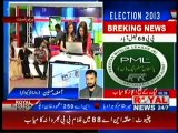 Royal News Election City Part 35  (11-05-2013)