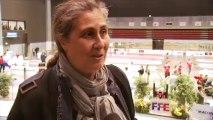 Championnat de France junior Escrime