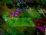 Top 5 Actions LoL Millenium #2 - League of Legends