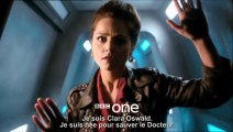 Doctor Who Vostfr - The Name of the Doctor  - TV Trailer - Vostfr HD