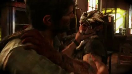 TV Spot #2 de The Last of Us