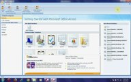 Access file repair software repair corrupted MDB database files