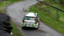 Rallye Région Limousin 2013 [HD] - By WTRS