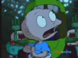 The Rugrats Movie missing scene - Army Chant