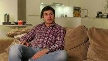 Bruno Spengler Interview, DTM Fahrer