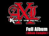 AxL Keep It The Real - full album ( album Complet ) SkD