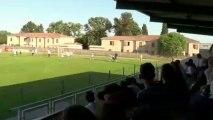 FC SETE VS FC CASTELNAU LE CRES U17