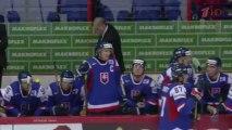 ЧМ-2013 Россия - Словакия 1 период