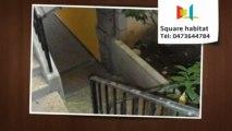 A vendre - Appartement - RIOM (63200) - 4 pièces - 71m²