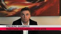 Interview Frédéric Soubirou - DS Wild Rubis