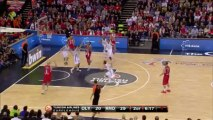 Dunk of the Night: Pero Antic, Olympiacos Piraeus