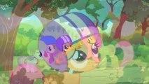 My Little Pony Sezon 1 Odcinek 23 Z kronik Znaczkowej Ligi [Dubbing PL 720p]
