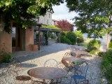 Chambre d'hôtes Vu panoramique 04 Alpes de Haute-Provence S