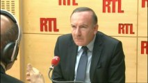 """Pierre Gattaz : """"Je voudrais incarner un Medef de conquête"""""""