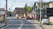 Voyage vers le congrès 2013 de Fondacio, en Roumanie