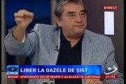 GAZE DE SIST sau... GAZE PE SEST? (Subiectiv - 10 mai, cu Razvan Dumitrescu, Sorin Minea s.a.)