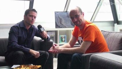 Interview de Jean-Max Morris, le Game Designer de Remember me