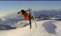 One of those days - Candide Thovex - Ski - 2013