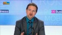 L'actualité IT de la semaine : Olivier Rafal dans 01Business - 11 mai 2/4