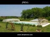 ► ABRIS DE PISCINE BAS - Abris VENUS International