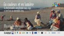 MUSEE DE NORMANDIE-NORMANDIE IMPRESSIONNISTE 2013
