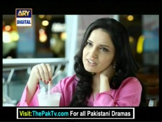 Shab e Arzoo Ka Aalam - Episode 4 - May 13, 2013