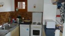 A vendre appartement de 3 pièces, 2 chambres, situé dans l