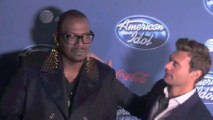Randy Jackson Quits American Idol