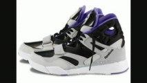 Reebok Mens Black Classic Mxt Shoe Review