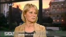 Le Député du Jour : Véronique Louwagie, députée UMP de l'Orne