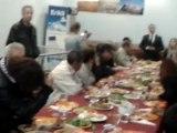 CHP Gölbaşı İlçe Örgütünün Engelliler Kahvaltısı