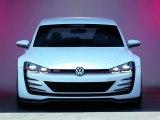 La Volkswagen GTI devient Design Vision GTI à Wörthersee