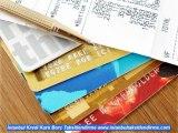 Akbank Kredi Kartı Borcu Taksitlendirme