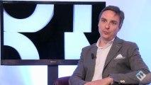 Hervé Brunet, co-fondateur de Sticky Ads TV