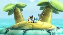 Rayman Legends - 20 000 Lums sous les mers FR