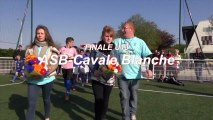 1er Challenge Raymond Harré - Finale U13 - ASB-CavaleBlanche